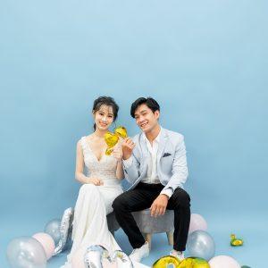 Chụp ảnh Cưới Hàn Quốc - Hình 18