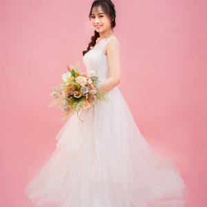 Chụp ảnh Cưới Hàn Quốc - Hình 20