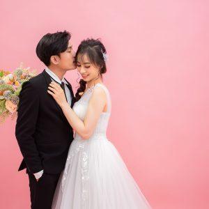 Chụp ảnh Cưới Hàn Quốc - Hình 4