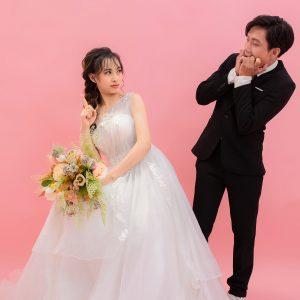 Chụp ảnh Cưới Hàn Quốc - Hình 23