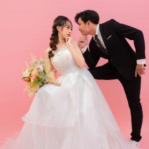 Chụp ảnh Cưới Hàn Quốc - Hình 24