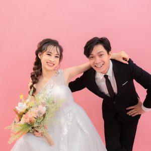 Chụp ảnh Cưới Hàn Quốc - Hình 5