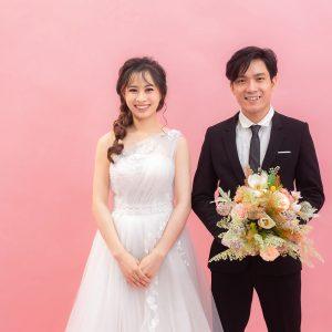 Chụp ảnh Cưới Hàn Quốc - Hình 7