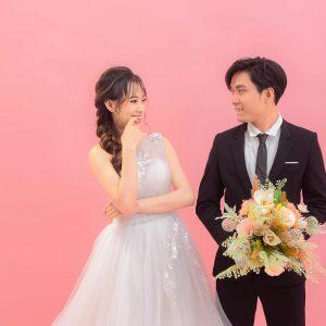 Chụp ảnh Cưới Hàn Quốc - Hình 8