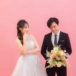 Chụp ảnh Cưới Hàn Quốc - Hình 9