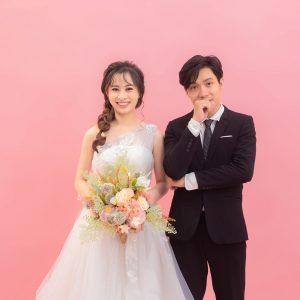 Chụp ảnh Cưới Hàn Quốc - Hình 10