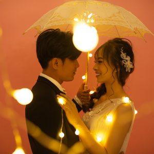 Chụp ảnh Cưới Hàn Quốc - Hình 12