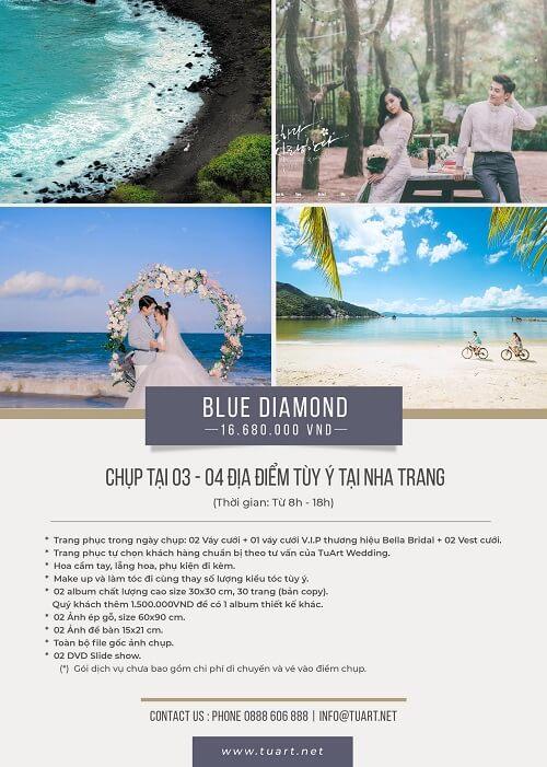 Bảng giá chụp hình cưới của Tuart Wedding tại Nha Trang - hình ảnh 4