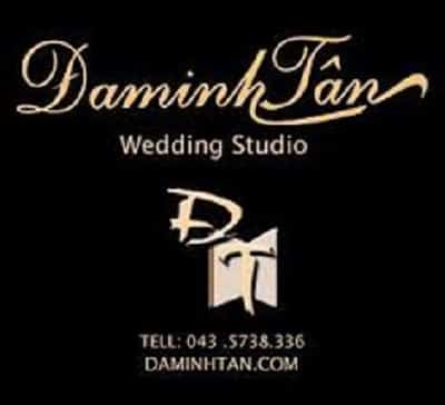 Logo Đa Minh Tân Studio