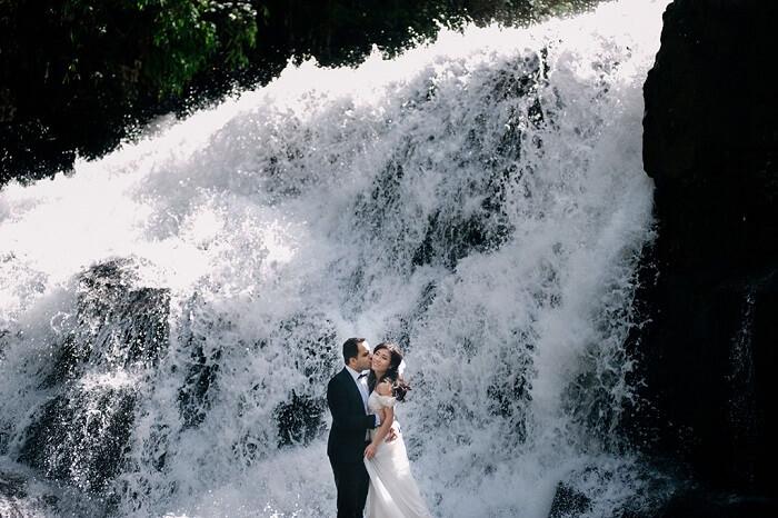 Gợi ý địa điểm chụp ảnh cưới lãng mạn cho các cặp đôi miền Nam - Hình ảnh 11