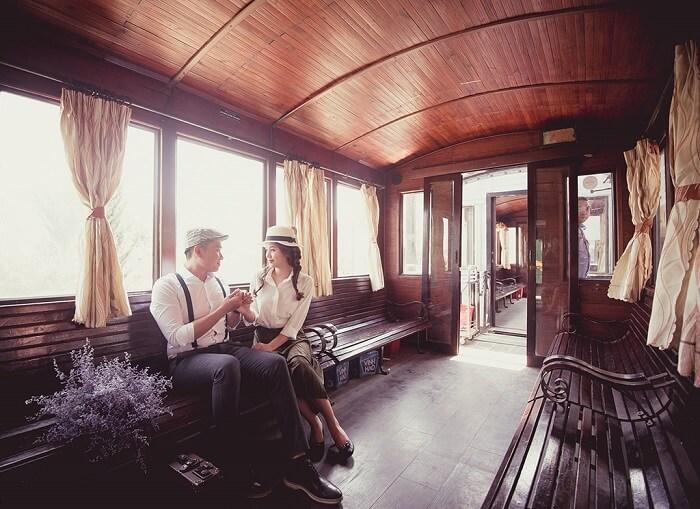 Gợi ý địa điểm chụp ảnh cưới lãng mạn cho các cặp đôi miền Nam - Hình ảnh 15