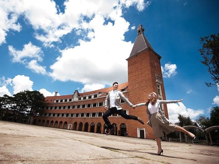 Gợi ý địa điểm chụp ảnh cưới lãng mạn cho các cặp đôi miền Nam - Hình ảnh 16