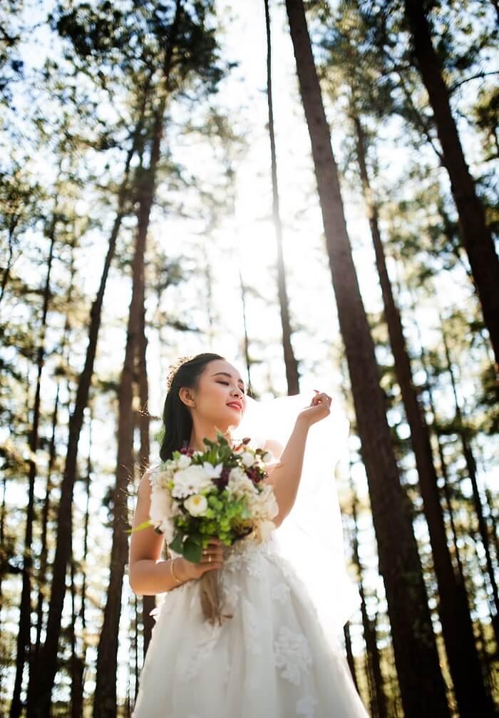 Gợi ý địa điểm chụp ảnh cưới lãng mạn cho các cặp đôi miền Nam - Hình ảnh 17