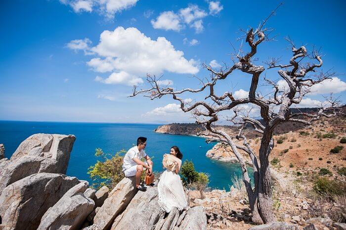 Gợi ý địa điểm chụp ảnh cưới lãng mạn cho các cặp đôi miền Nam - Hình ảnh 19