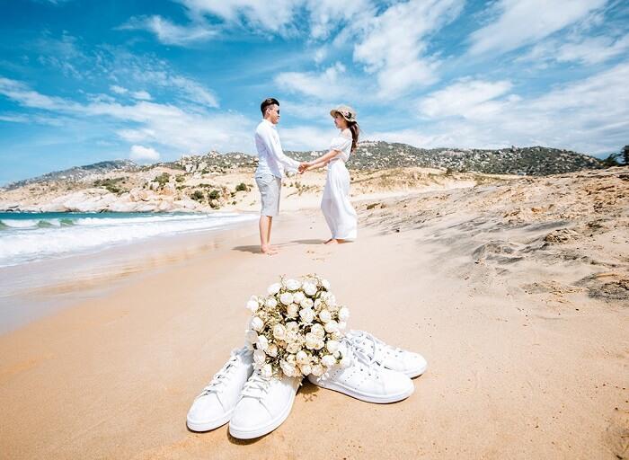 Gợi ý địa điểm chụp ảnh cưới lãng mạn cho các cặp đôi miền Nam - Hình ảnh 21