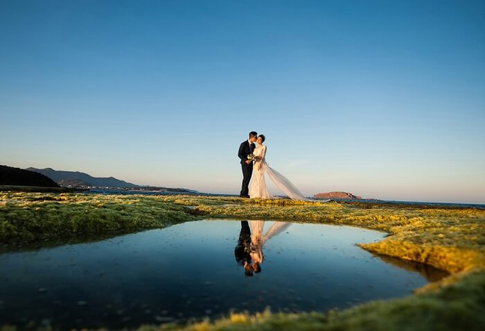Gợi ý địa điểm chụp ảnh cưới lãng mạn cho các cặp đôi miền Nam - Hình ảnh 25
