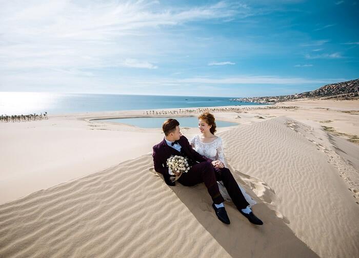 Gợi ý địa điểm chụp ảnh cưới lãng mạn cho các cặp đôi miền Nam - Hình ảnh 26
