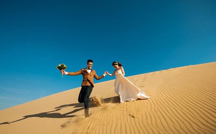 Gợi ý địa điểm chụp ảnh cưới lãng mạn cho các cặp đôi miền Nam - Hình ảnh 27
