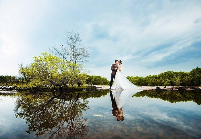 Gợi ý địa điểm chụp ảnh cưới lãng mạn cho các cặp đôi miền Nam - Hình ảnh 28
