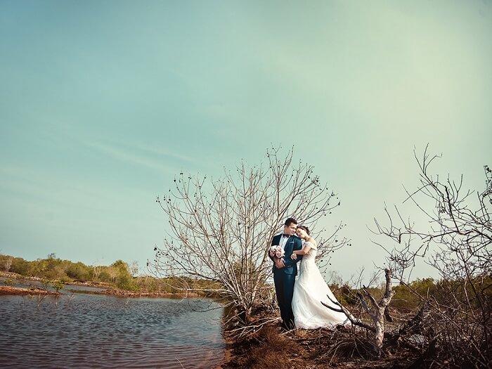 Gợi ý địa điểm chụp ảnh cưới lãng mạn cho các cặp đôi miền Nam - Hình ảnh 30
