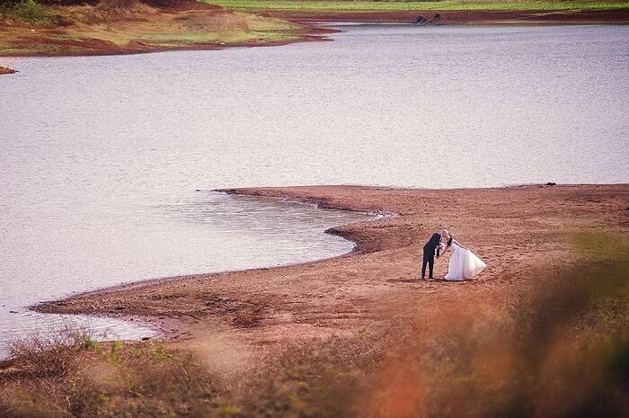 Gợi ý địa điểm chụp ảnh cưới lãng mạn cho các cặp đôi miền Nam - Hình ảnh 31
