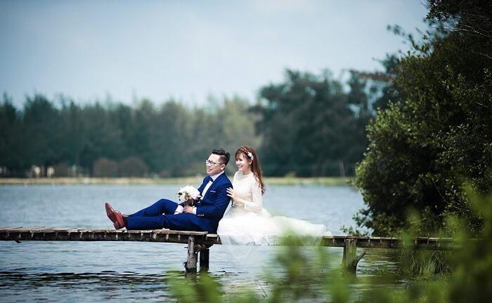 Gợi ý địa điểm chụp ảnh cưới lãng mạn cho các cặp đôi miền Nam - Hình ảnh 34