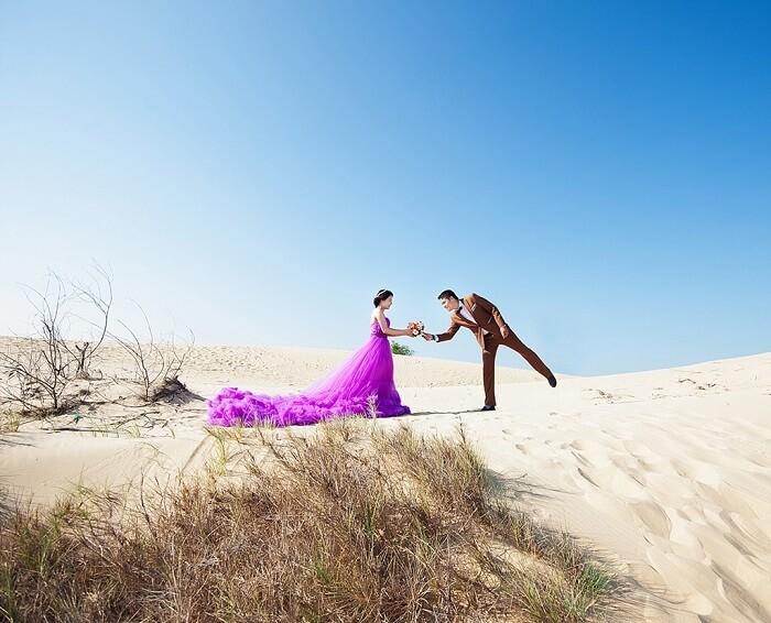Gợi ý địa điểm chụp ảnh cưới lãng mạn cho các cặp đôi miền Nam - Hình ảnh 36