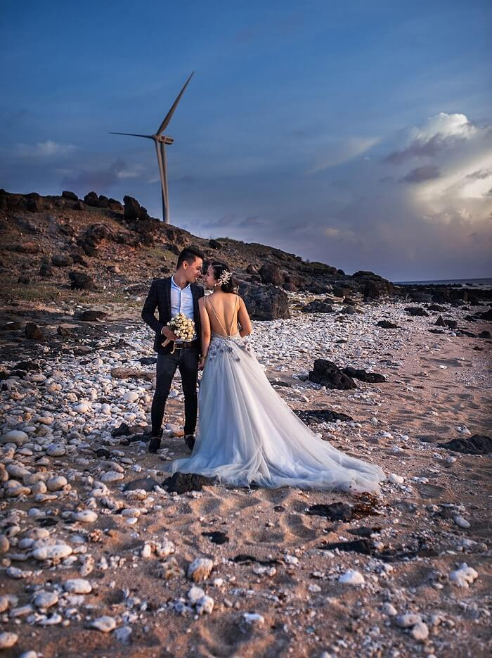Gợi ý địa điểm chụp ảnh cưới lãng mạn cho các cặp đôi miền Nam - Hình ảnh 8