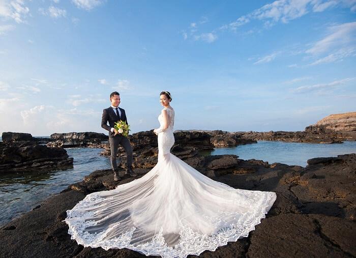 Gợi ý địa điểm chụp ảnh cưới lãng mạn cho các cặp đôi miền Nam - Hình ảnh 2