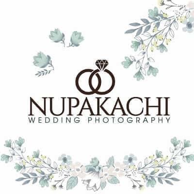 Logo Nupakachi Studio