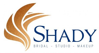 Logo Shady Bridal