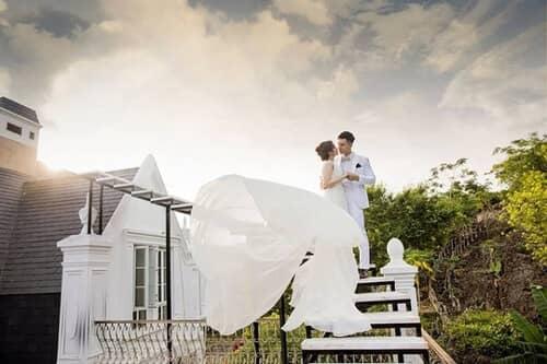 Top studio chụp ảnh cưới đẹp nhất Hà Nội - hình ảnh minh họa