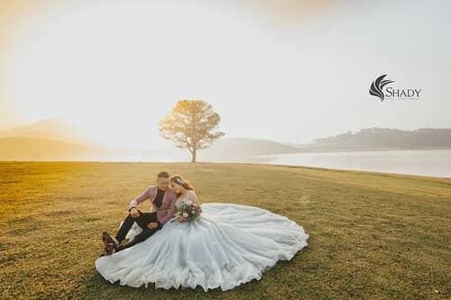 Top 10 Studio chụp ảnh cưới đẹp nhất TPHCM - Ảnh 4