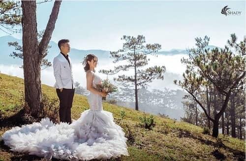Top 10 Studio chụp ảnh cưới đẹp nhất TPHCM - Ảnh 5