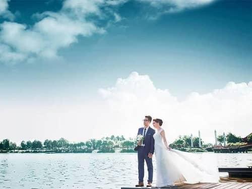 Top 10 Studio chụp ảnh cưới đẹp nhất Hà Nội - Ảnh 19