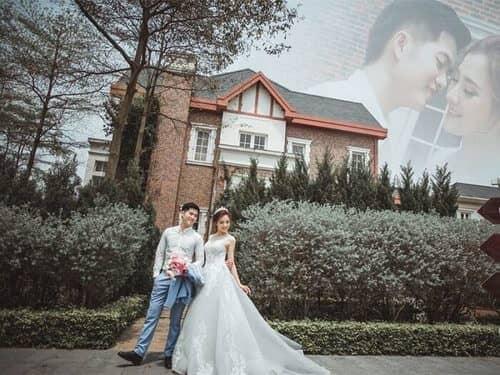 Top 10 Studio chụp ảnh cưới đẹp nhất Hà Nội - Ảnh 20