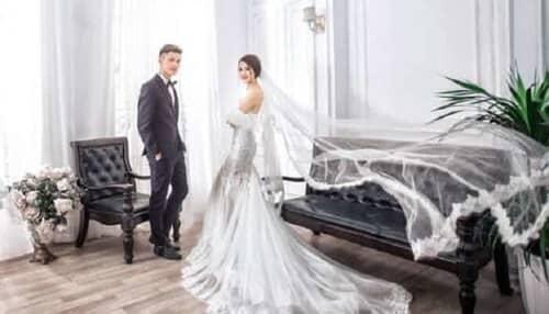 Top 10 Studio chụp ảnh cưới đẹp nhất Hà Nội - Ảnh 21