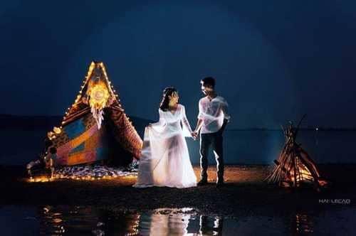 Top 10 Studio chụp ảnh cưới đẹp nhất Hà Nội - Ảnh 16