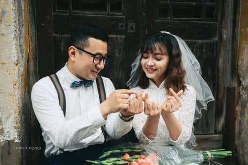 Top 10 Studio chụp ảnh cưới đẹp nhất Hà Nội - Ảnh 17