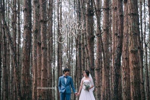 Top 10 Studio chụp ảnh cưới đẹp nhất Hà Nội - Ảnh 11