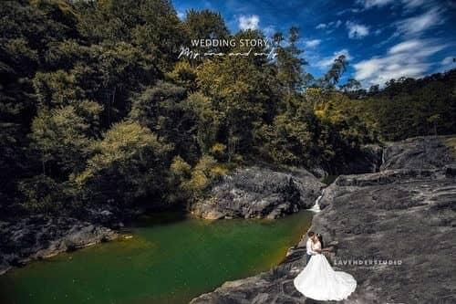 Top 10 Studio chụp ảnh cưới đẹp nhất Hà Nội - Ảnh 12
