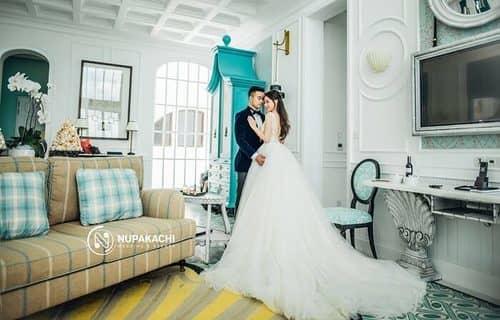 Top 10 Studio chụp ảnh cưới đẹp nhất Hà Nội - Ảnh 25