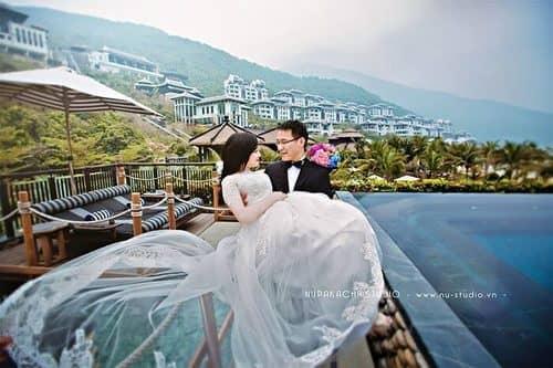 Top 10 Studio chụp ảnh cưới đẹp nhất Hà Nội - Ảnh 27