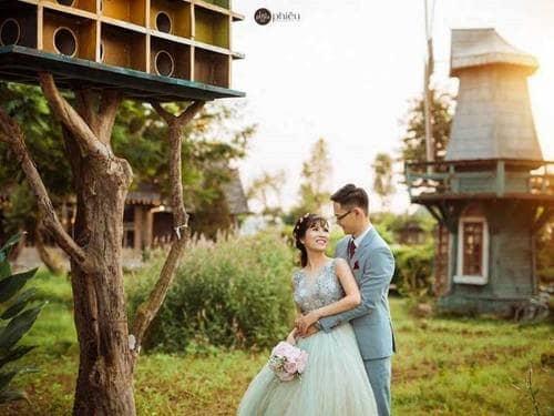Top 10 Studio chụp ảnh cưới đẹp nhất Hà Nội - Ảnh 13