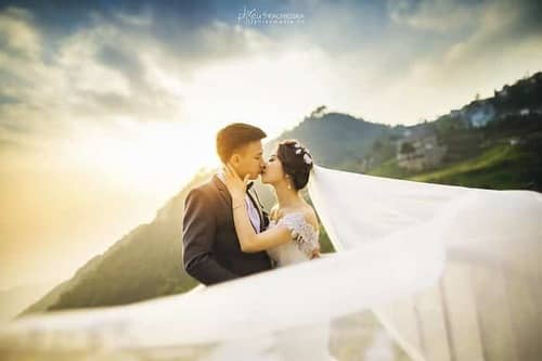 Top 10 Studio chụp ảnh cưới đẹp nhất Hà Nội - Ảnh 14