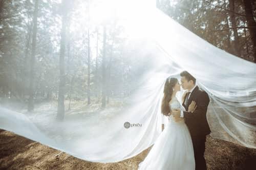 Top 10 Studio chụp ảnh cưới đẹp nhất Hà Nội - Ảnh 15