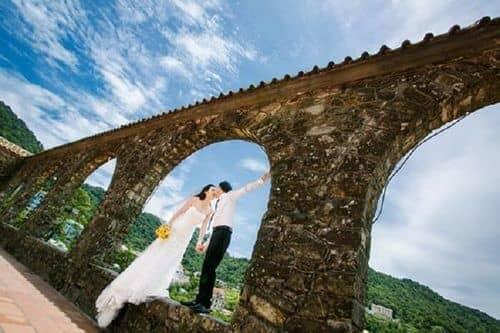 Top 10 Studio chụp ảnh cưới đẹp nhất Hà Nội - Ảnh 22
