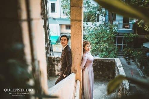 Top 10 Studio chụp ảnh cưới đẹp nhất Hà Nội - Ảnh 23