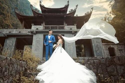 Top 10 Studio chụp ảnh cưới đẹp nhất Hà Nội - Ảnh 24