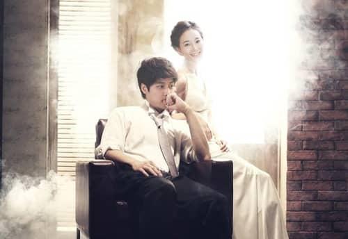 Top 10 Studio chụp ảnh cưới đẹp nhất Hà Nội - Ảnh 2